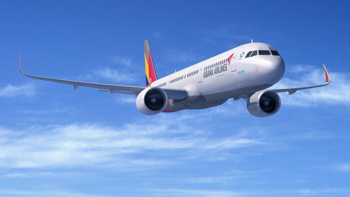 アシアナ航空で安全な空の旅へ!
