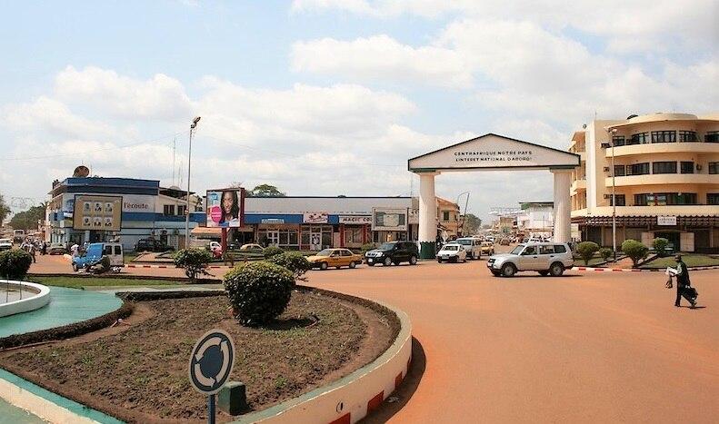 一ヶ月と三ヶ月が選べる中央アフリカのビザのしくみと種類について ...