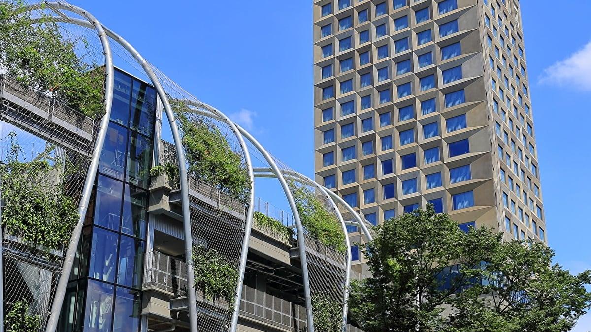 進化し続ける街 渋谷の新しい5つの景色