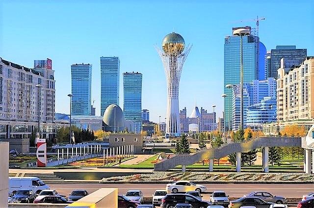 カザフスタンのお土産はチョコレートやかわいい手芸品がおすすめ!