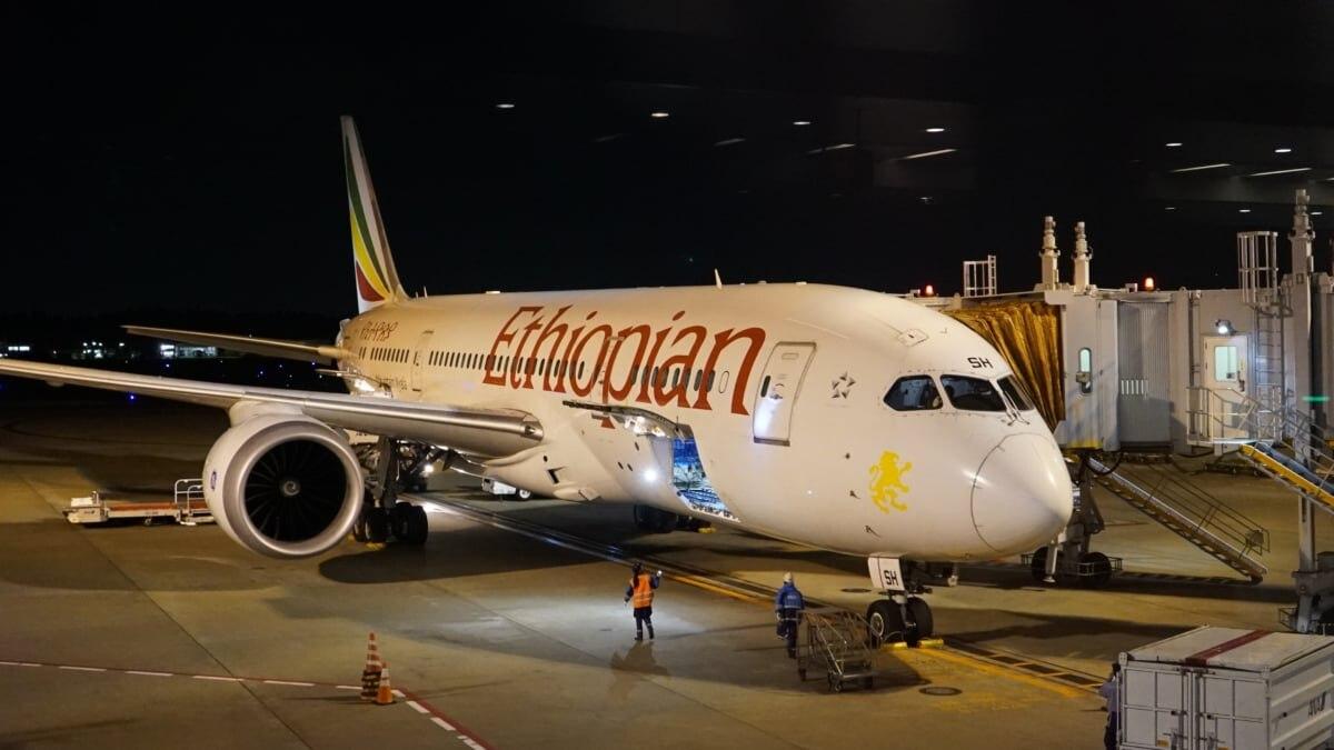 韓国旅行ヘビーユーザー必見✈エチオピア航空の成田ー仁川便がコスパよすぎる!