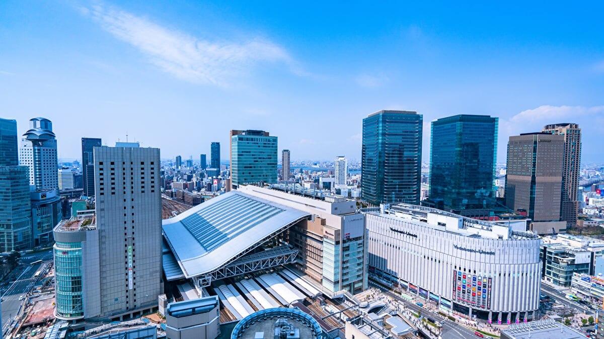 大阪一人旅|映えあり!穴場あり!おすすめの大阪ひとり旅行