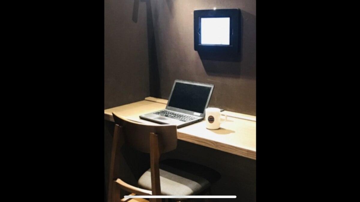 【タリーズ初スマホ予約可能】タリーズコーヒー羽田イノベーションシティ店オープン!