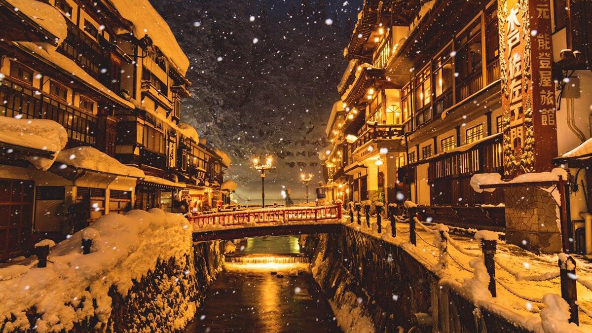 【全国】日本の美しいを見つけにいこう。冬の絶景スポット10選