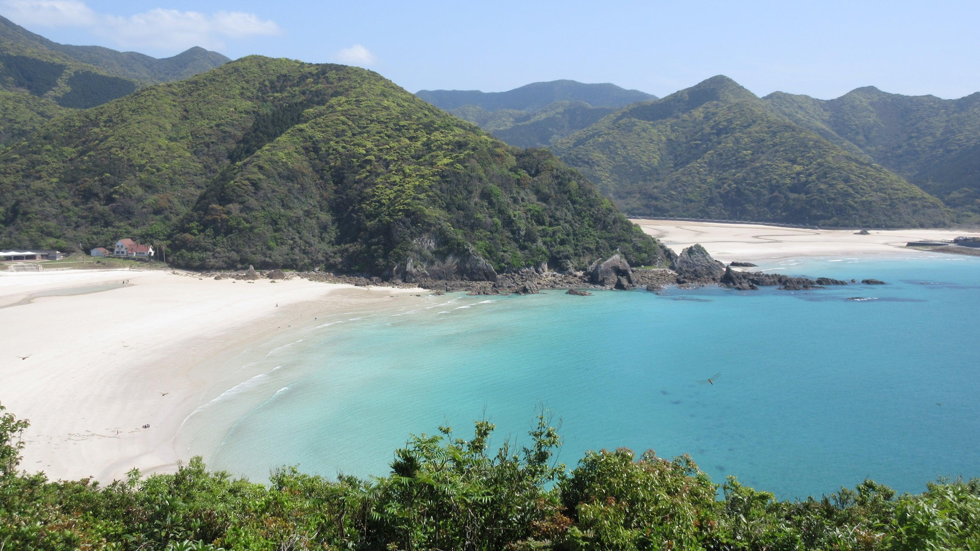 東京や関西からも週末にゆったり楽しめる、五島列島のフェリー旅プラン!