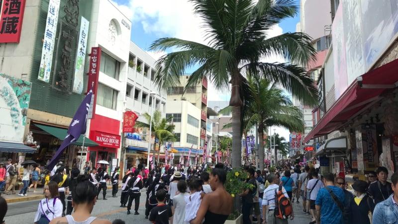 沖縄の国際通りで食べ歩きを楽しもう!食べ歩きにおすすめのショップ11選