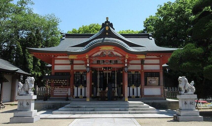 奈良県大和高田市お祭り4選!日本の四季と文化を感じさせるお祭り