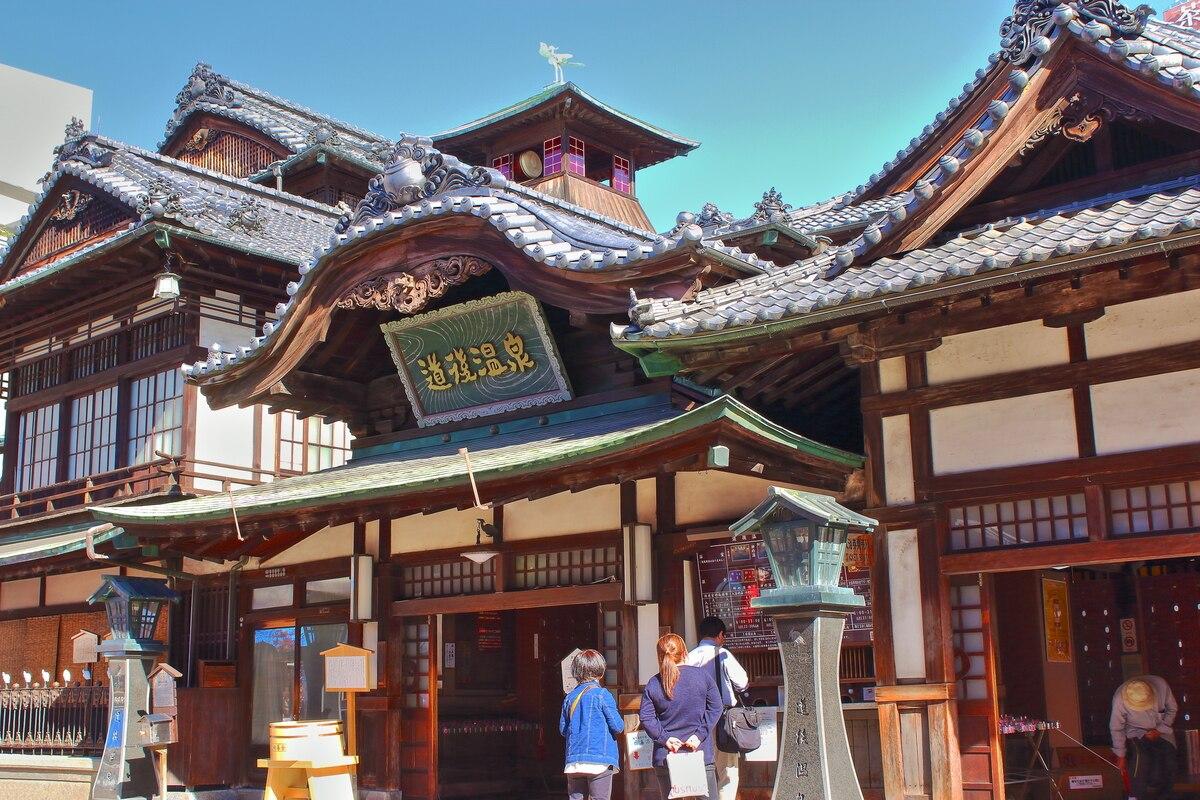 道後温泉のおすすめ観光スポット6選!『坊っちゃん』の舞台松山を訪ねて