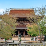 吉野に聳える奈良の世界遺産!吉水神社の観光名所