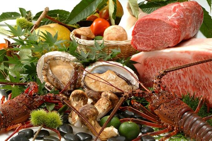 北海道の食文化について