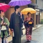 着物レンタル&京都観光ツアー