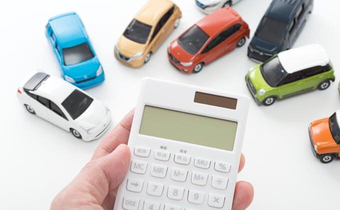 沖縄のレンタカー料金