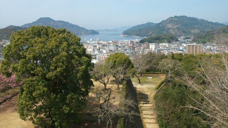 宇和島の魅力を巡るおすすめ7選!木造天守閣の宇和島城から闘牛まで!