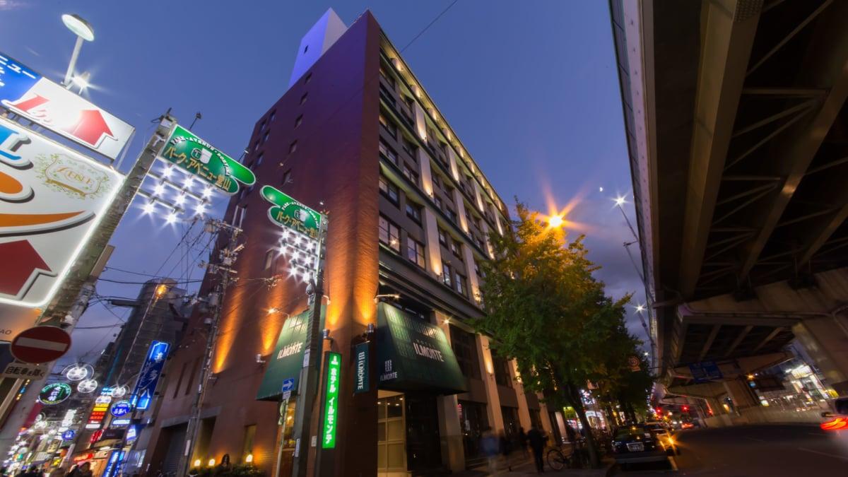 梅田のおすすめビジネスホテル10選|出張に便利なホテルがたくさん!