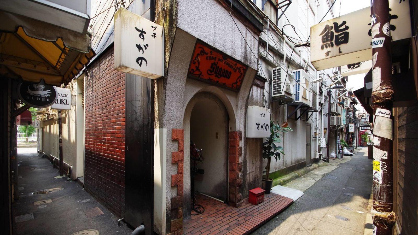 福岡市・中洲のホテルに宿泊|屋台横丁で思う存分楽しみたい人におすすめ