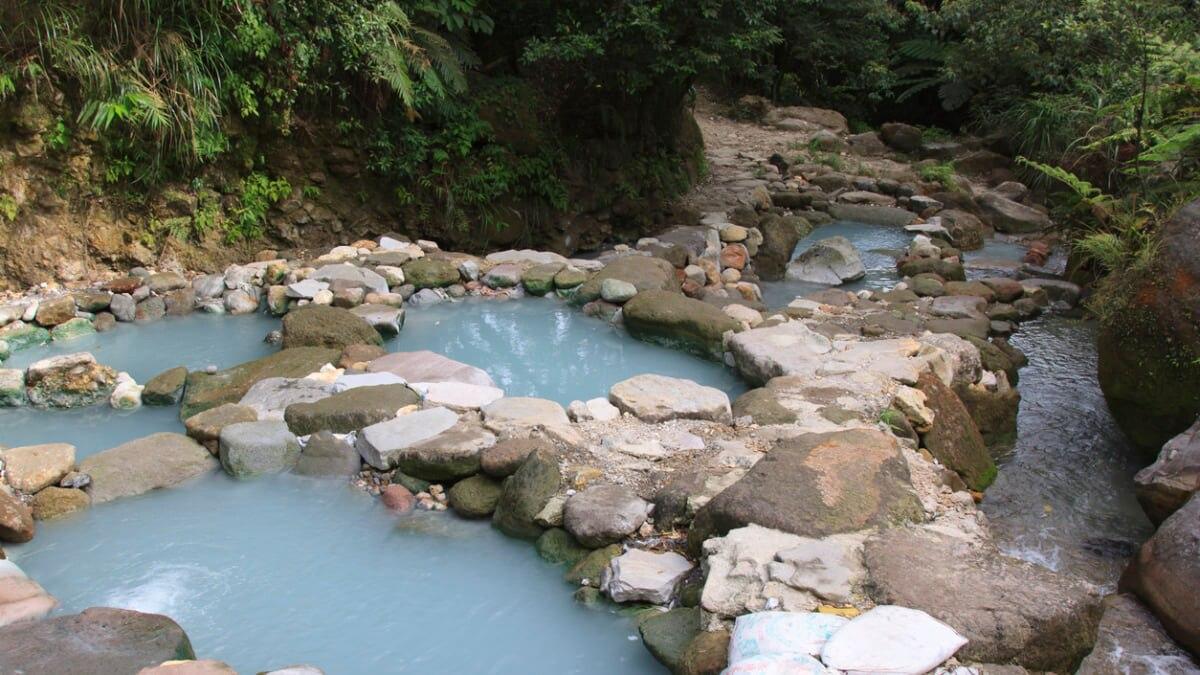 台北北投のおすすめホテル|【四大温泉のひとつ北投温泉を愉しもう!
