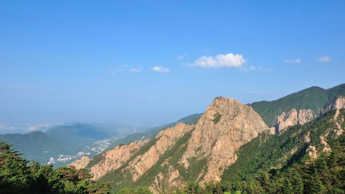 韓国・江原道(カンウォンド)のおすすめホテル 韓国有数の景勝地の観光に