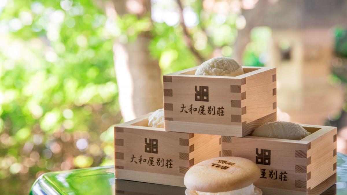 【愛媛/松山】大和屋別荘が話題沸騰中!アイスも生ビールも好きなだけ!?