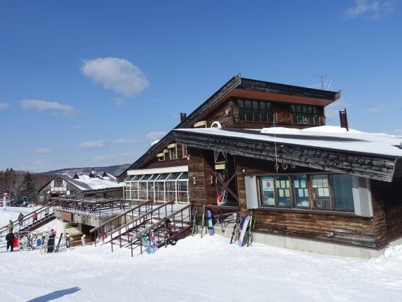 阿寒湖畔スキー場