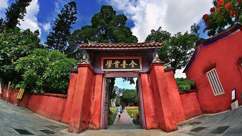 厳選!ノスタルジックな古都と美食の町、台南オススメ観光スポット8選
