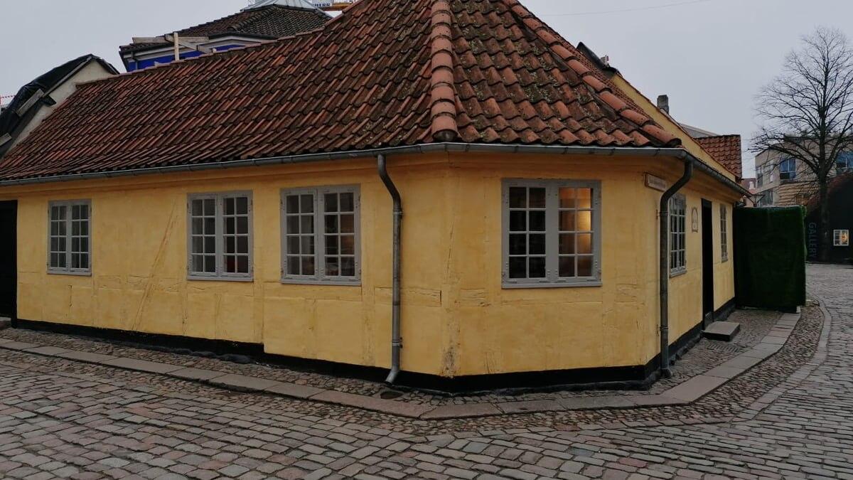 【コロナ禍の海外】デンマーク、 オーデンセの今