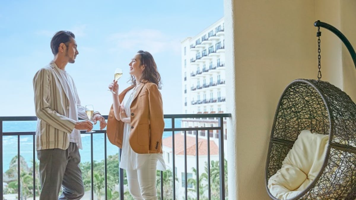 【沖縄】ホテル日航アリビラでゆったり2人だけの時間を。カップルで満喫できるおすすめの過ごし方をご紹介