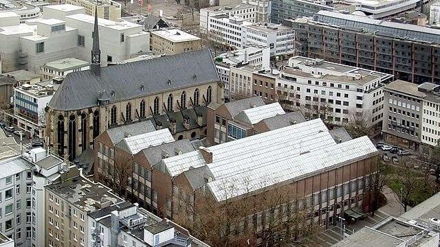 skyticket 観光ガイド大聖堂だけじゃない!魅惑の都市ケルンのおすすめ観光スポット17選