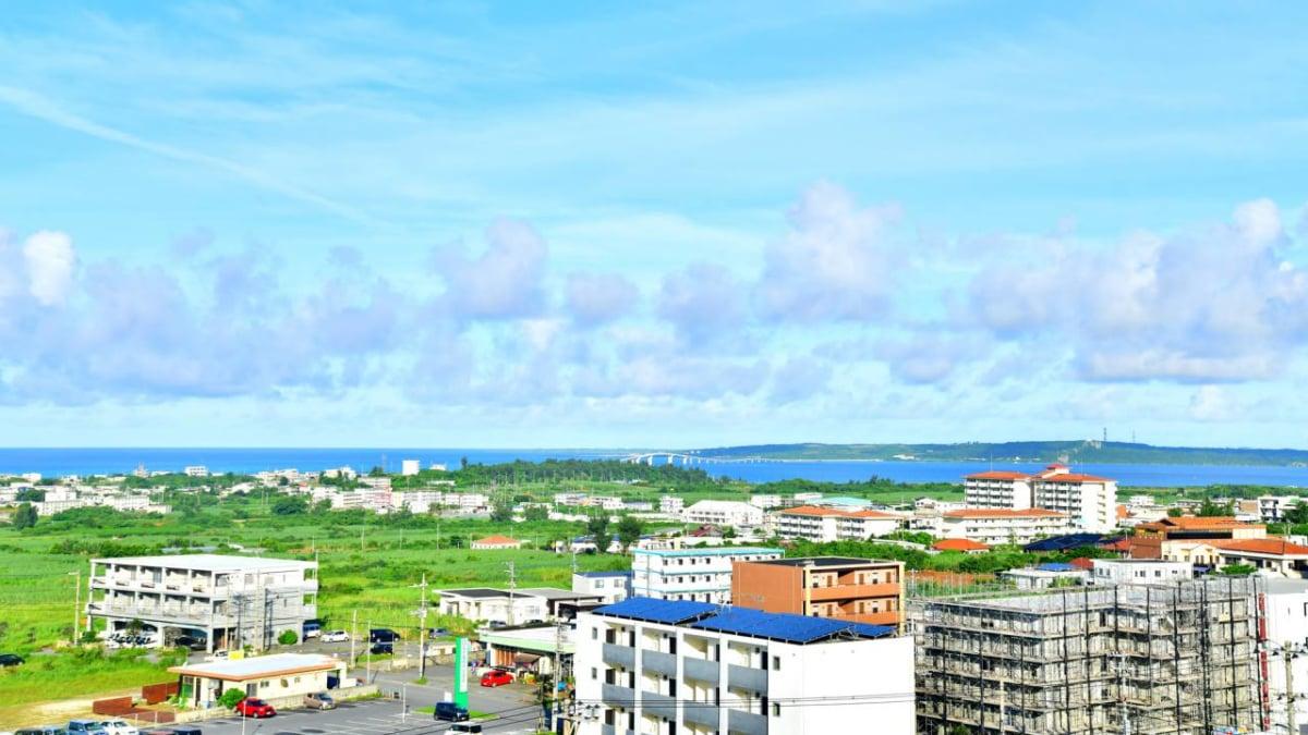 宮古島はレンタカーが便利!宮古島の観光を満喫するおすすめドライブルート