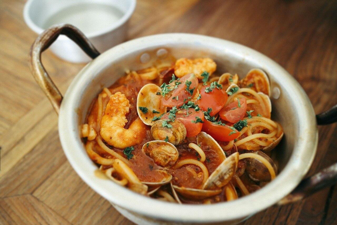 Italian Restaurants Near Hell