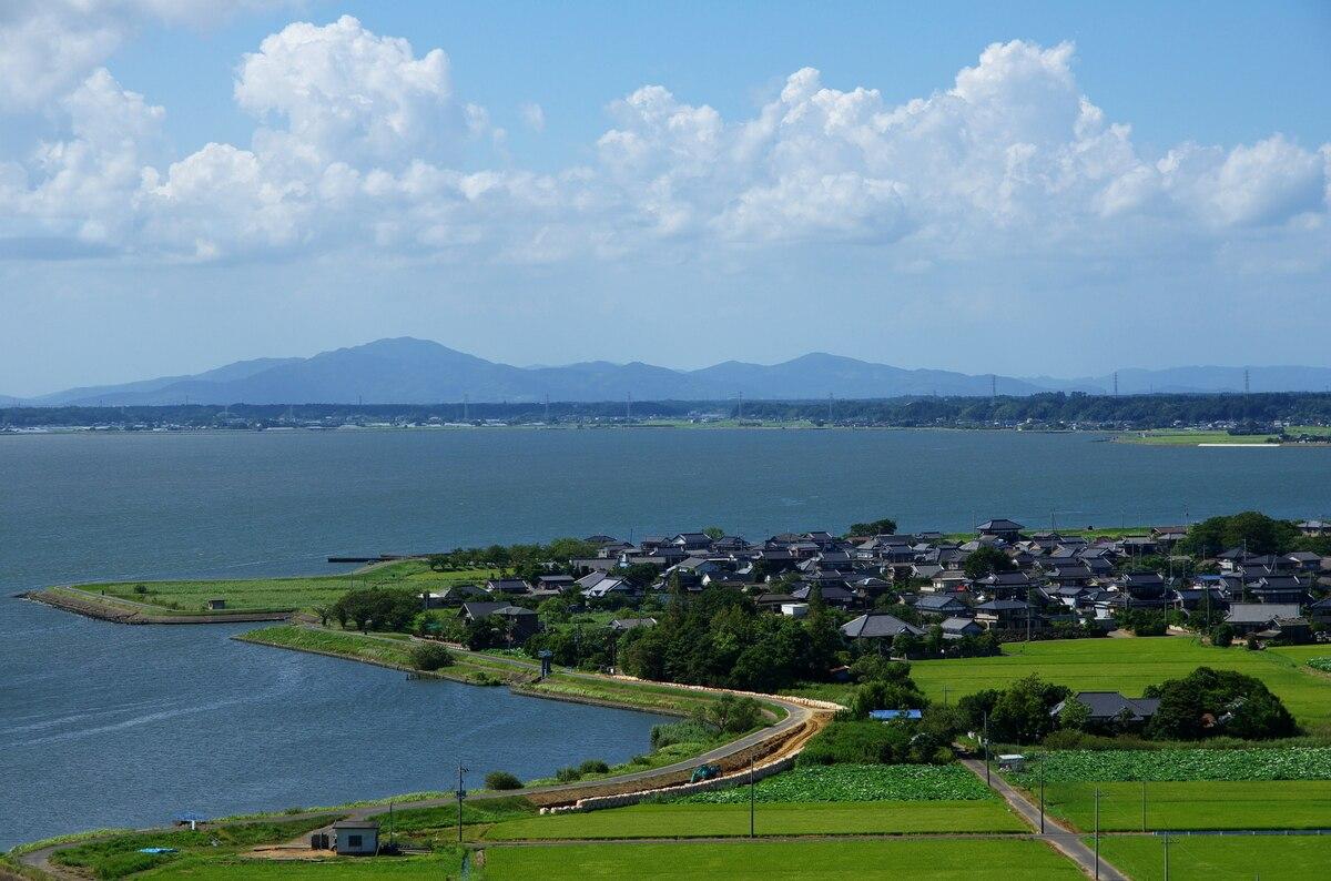霞ヶ浦の観光スポット14選◎国内2位の淡水湖を堪能!