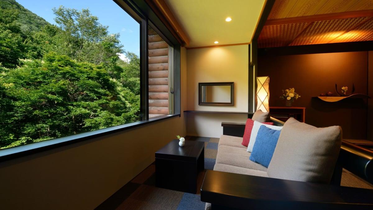 【青森】十和田のおすすめホテル!雄大な十和田の自然を満喫するホテル