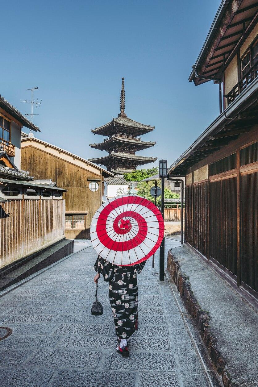 【京都4選】初詣するならこの神社がオススメ!