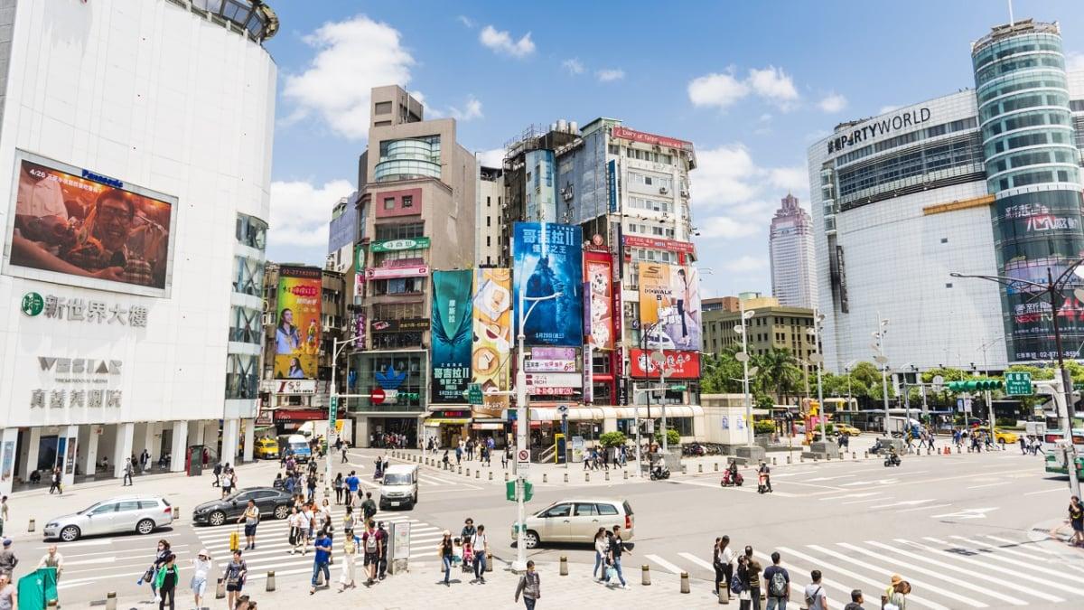 台北・西門町で行きたいショッピングやグルメスポットをご紹介!