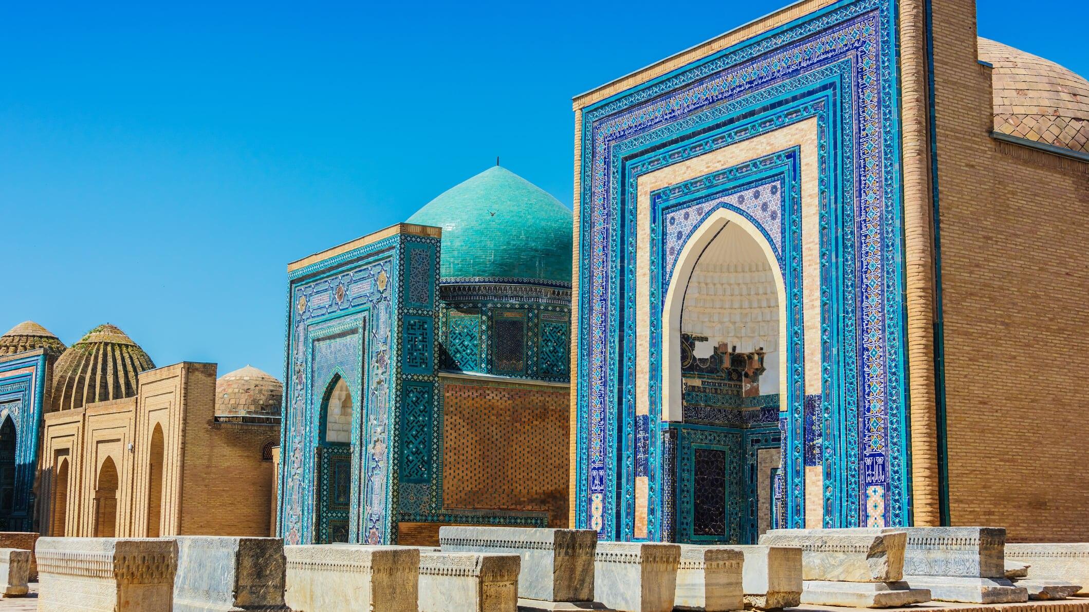ウズベキスタンおすすめ観光スポット11選!シルクロードで栄えた美しき ...