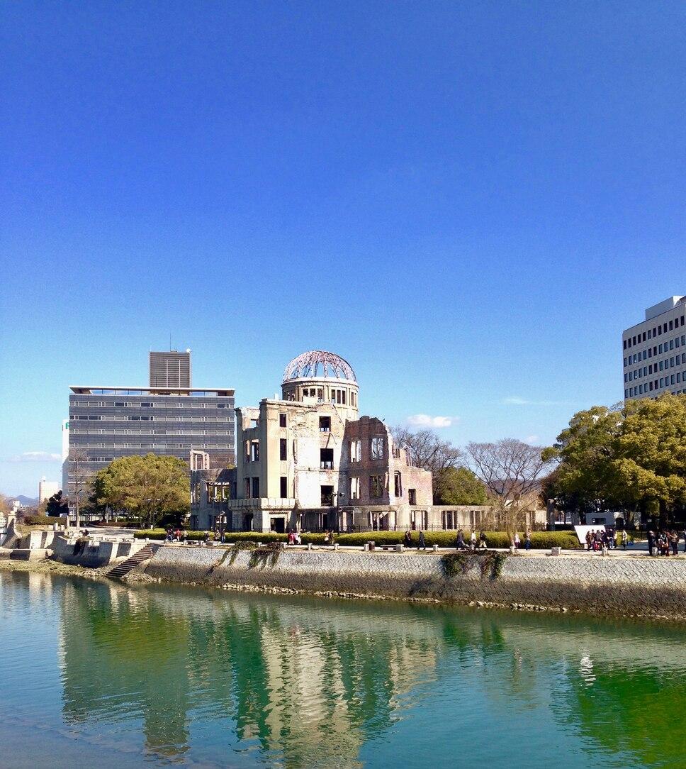 広島のオススメ観光スポット5選