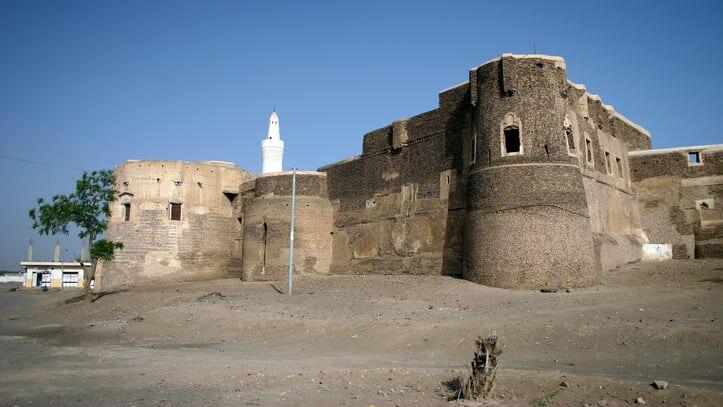 イスラムの宗教・学問の中心だったイエメンの世界遺産「古都ザビード」!