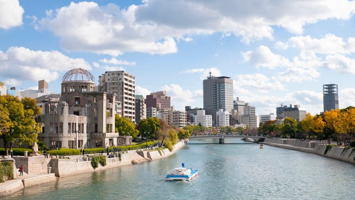 【館内施設が充実】広島のおすすめカプセルホテルまとめ!