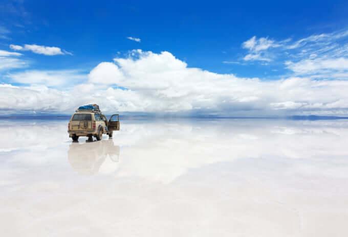 英語 ウユニ 塩 湖 ウユニ塩湖の知られざる側面。ボリビア人にとってもはや欠かせない理由とは