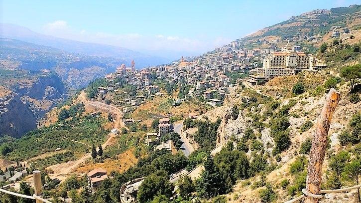 レバノンの治安】気をつけて!注意するべき事はテロだけじゃない