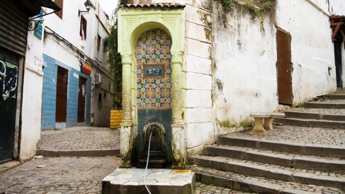 アルジェのカスバの画像 p1_28
