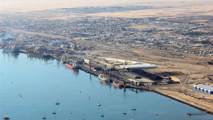 ナミブ砂漠北端の港町!ナミビアのウォルビスベイで人気の観光スポット3選