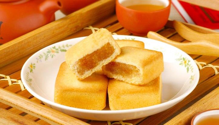 台中でおススメの老舗菓子店4選。とくに名物太陽餅に注目!