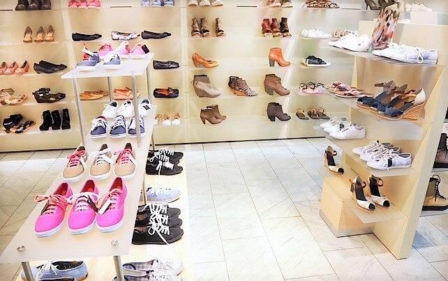 実は台湾は靴がお得!信義ショッピングでおすすめの靴屋さんは?