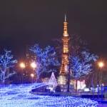 雪まつり特集|2020年の冬に行きたい雪祭り10選