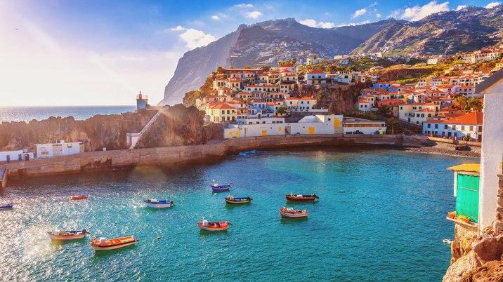 大西洋の楽園!ポルトガル領マデイラ諸島フンシャルの観光スポット5選