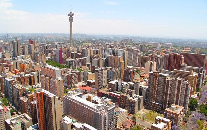 南アフリカの大都会、ヨハネスブルグで買いたい!オススメのお土産は ...