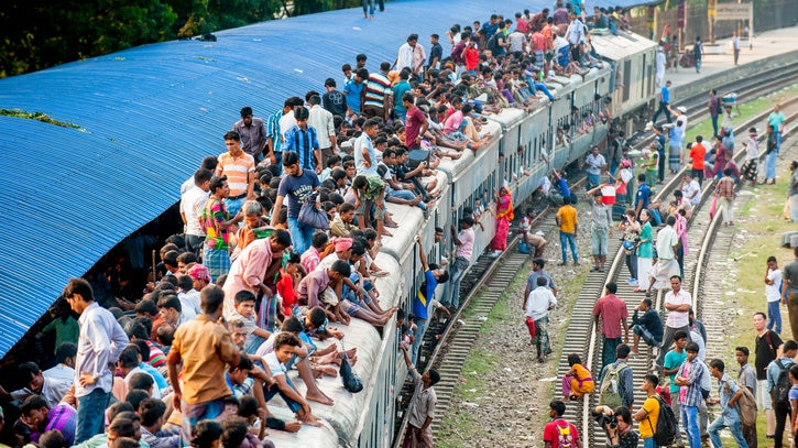 世界有数の親日国!バングラデシュの人気観光スポット10選!