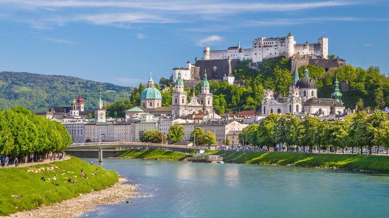 音楽や中世の歴史を感じる!ザルツブルクのおすすめ観光スポット18選