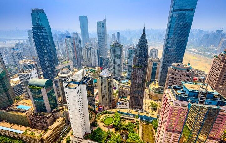 中国の大都市、重慶。世界遺産の街でおすすめのお土産をご紹介!