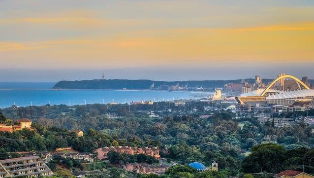 魅惑のリゾート地!南アフリカのダーバンでおすすめ観光スポット